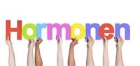 Hormonen op hol